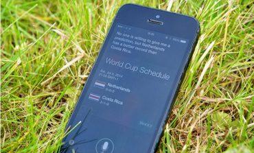 Siri de Dünya Kupası maçlarını tahmin ediyor