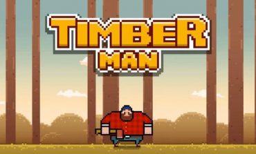 Yeni Flapp Bird vakası: Timberman