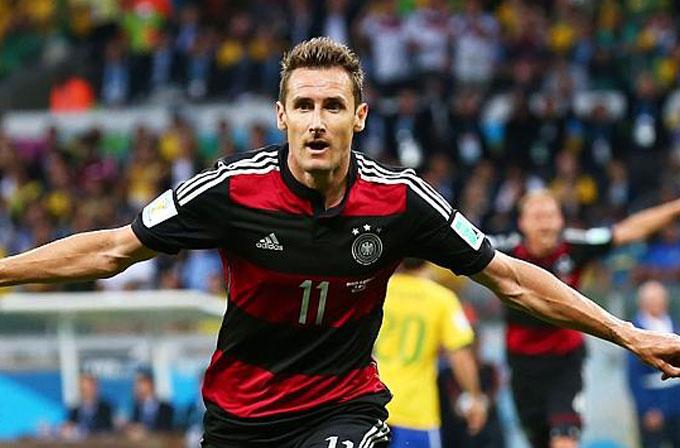 Brezilya – Almanya maçında Tweet rekoru kırıldı