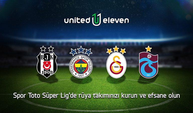 United Eleven, Türkiye liginin lisansını aldı!