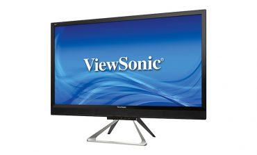 ViewSonic VX2880ml ile 28 inçte Ultra HD çözünürlük