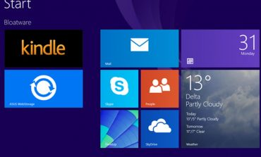Windows 9 kampanyası sonbaharda başlıyor