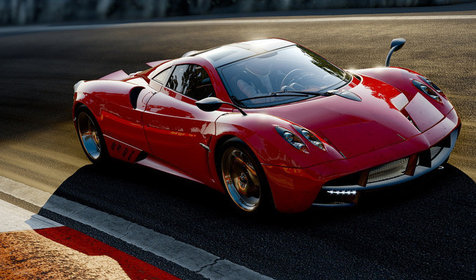 Project CARS'tan konsolda 60fps müjdesi!