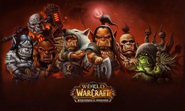 World of Warcraft üyelik fiyatları değişiyor