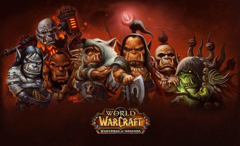 World of Warcraft oyuncu kaybetmeye devam ediyor