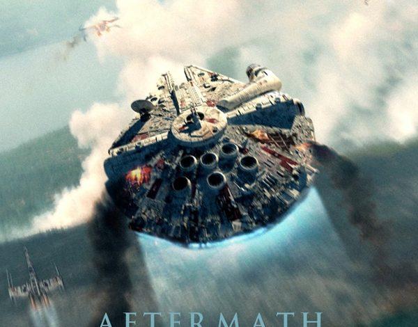 Star Wars: Episode VII için konsept afiş çalışmaları