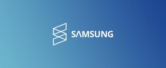 Yeni Samsung logosu