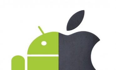 iOS kullanıcıları Android'lerden 7 kat daha fazla online oluyorlar