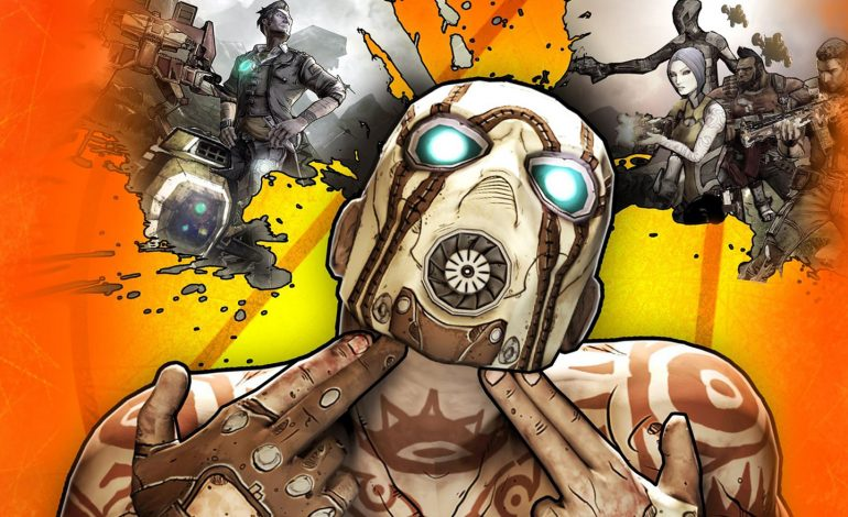 Borderlands 2, 10 milyon sattı