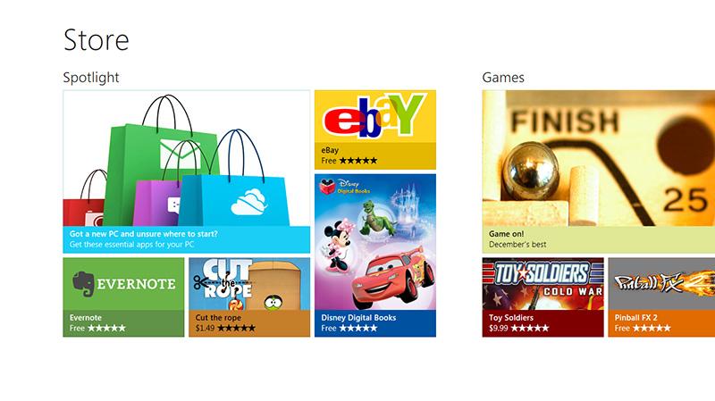 Sahte uygulamalar Windows Store'dan hızlı bir şekilde kaldırılıyor