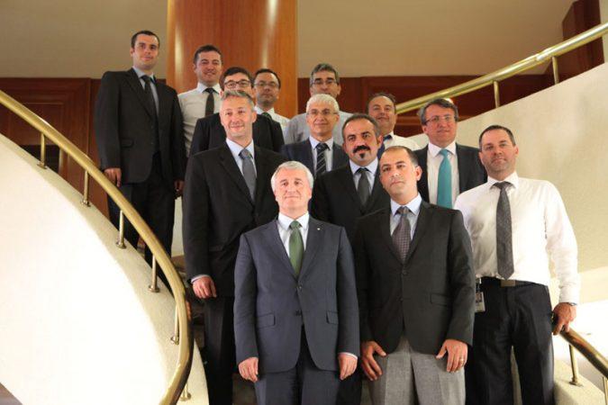Anadolu Üniversitesi - Microsoft İşbirliği