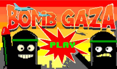 Gazze'yi bombalama oyunları Google Play Store'dan kaldırıldı!