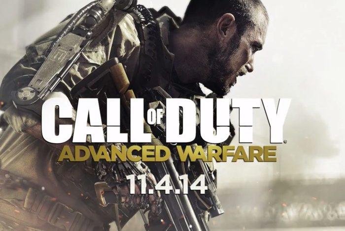 Call of Duty: Advanced Warfare sistem gereksinimleri belli oldu!