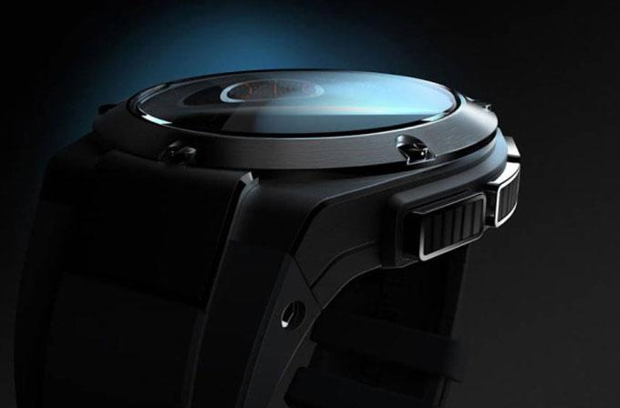 HP, yeni akıllı saati için tasarımcı Michael Bastian ile çalışacak