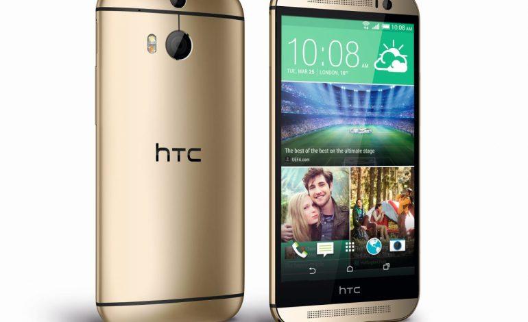 HTC One M8'e Sense 7 arayüzü Android Lollipop ile birlikte mi gelecek?