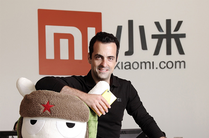 Hugo Barra'dan Xiaomi'nin veri sızdırdığı bilgisine açıklama geldi