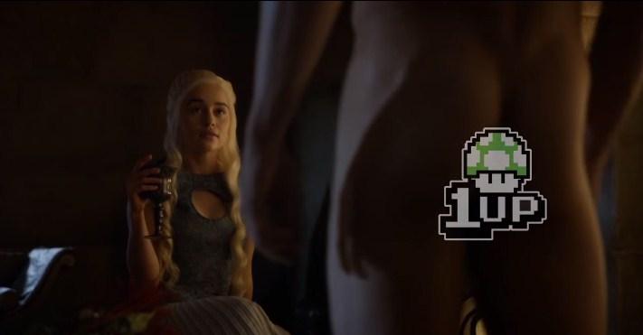 Game of Thrones, eski oyunların ses efektleriyle buluştu