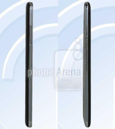 Samsung Galaxy Mega 2 Yan