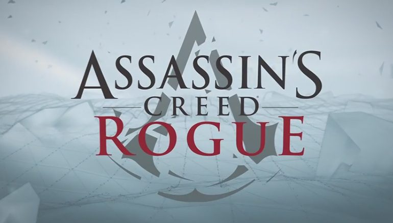 Assassin's Creed Rogue: Ubisoft'tan ihanet dolu yeni bir AC oyunu