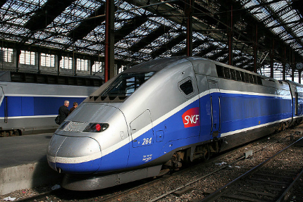 TGV Dubleks