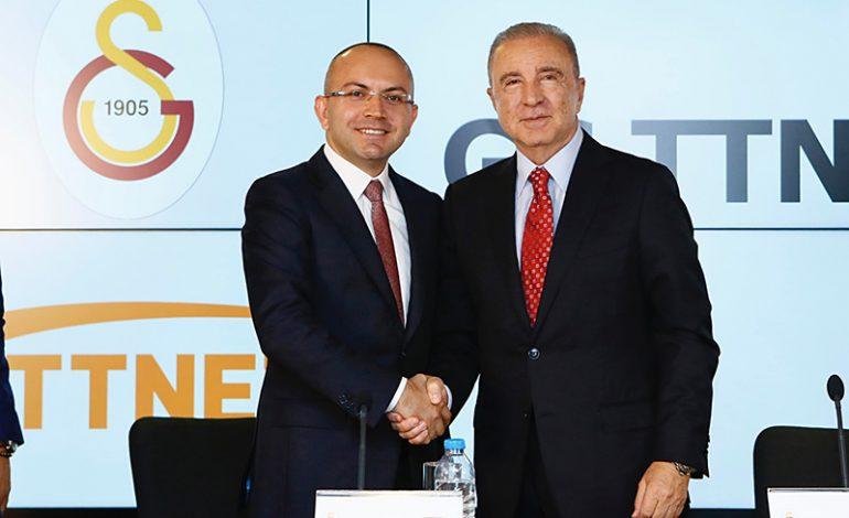 Türkiye'nin ilk akıllı stadı Türk Telekom Arena olacak