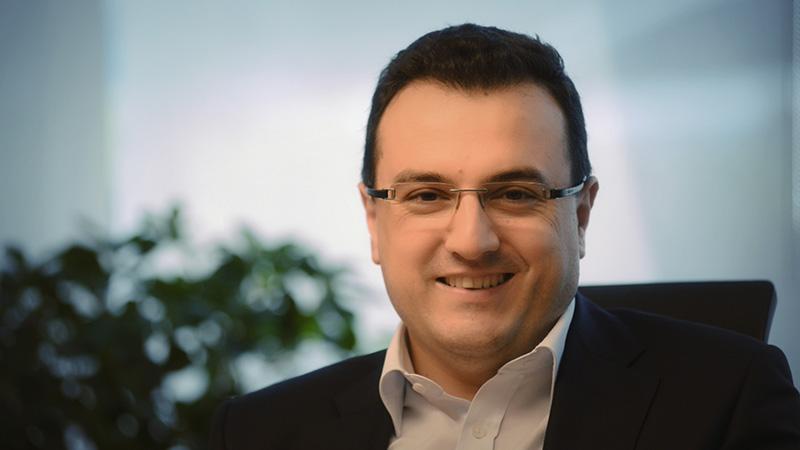 TTNET Yönetim Destek Kıdemli Direktörü Hasan Kaya