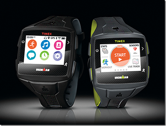 Timex Smartwatch