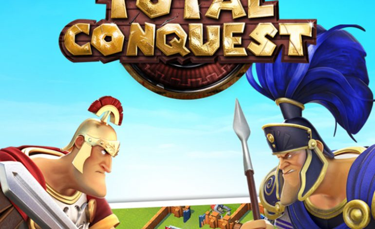 Gameloft'un sevilen mobil oyunu Total Conquest güncellendi
