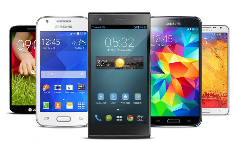 Akıllı telefonlar için festival vakti