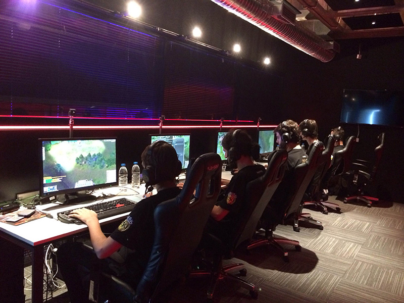 League of Legends Türkiye Kupası Heyecanı