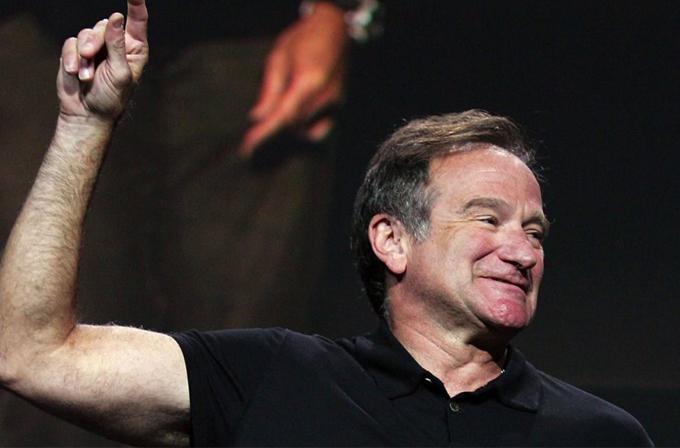 Robin Williams, World of Warcraft'ta ölümsüzleşiyor
