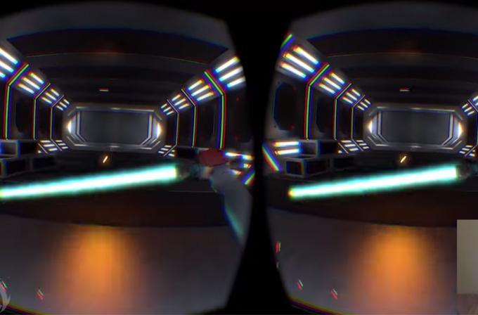 Video: Oculus Rift'i sadece bu yeni cihaz için bile alabilirsiniz.