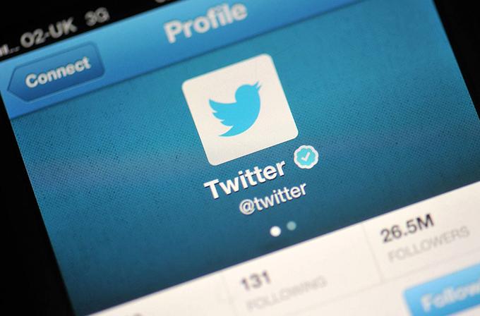 Twitter artık isteğe bağlı olarak vefat edenlerin resimlerini kaldıracak