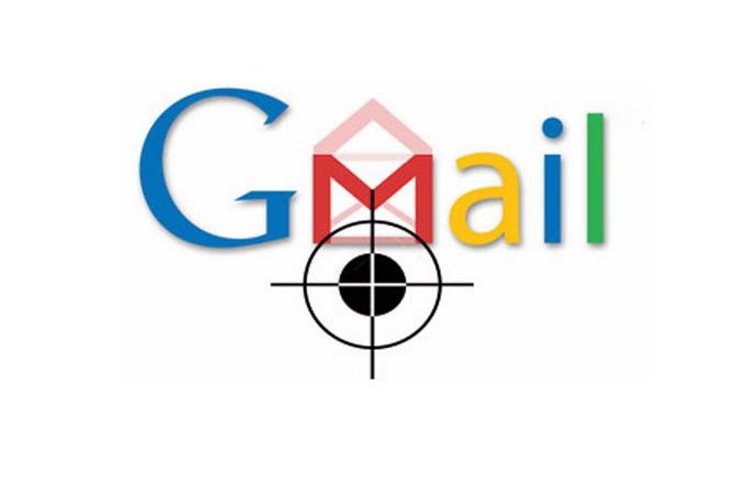 Video: Gmail'i %92 başarı ile hack'lemenin bir yolu var!