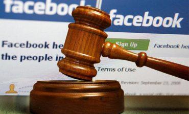 Bütün Avrupa Facebook'a dava açtı!