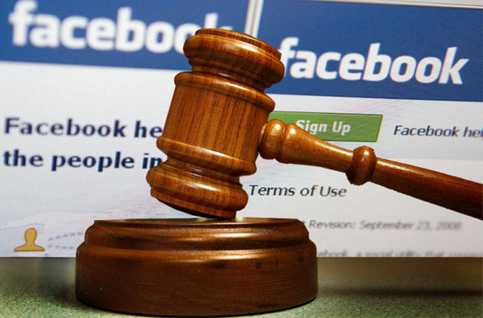 Facebook vs. Avrupa
