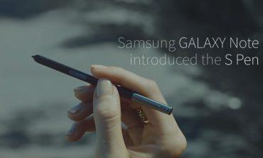 Video: Samsung Galaxy Note 4'ten ikinci video geldi