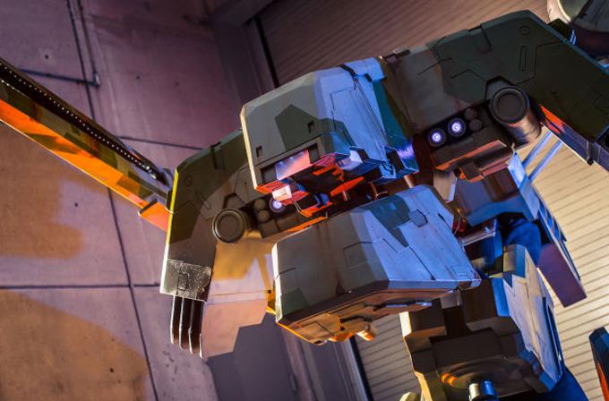 Video/Galeri: İnanılmaz bir Metal Gear cosplay'i
