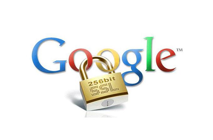 Google arama sonuçlarında artık HTTPS'li sitelere öncelik verecek