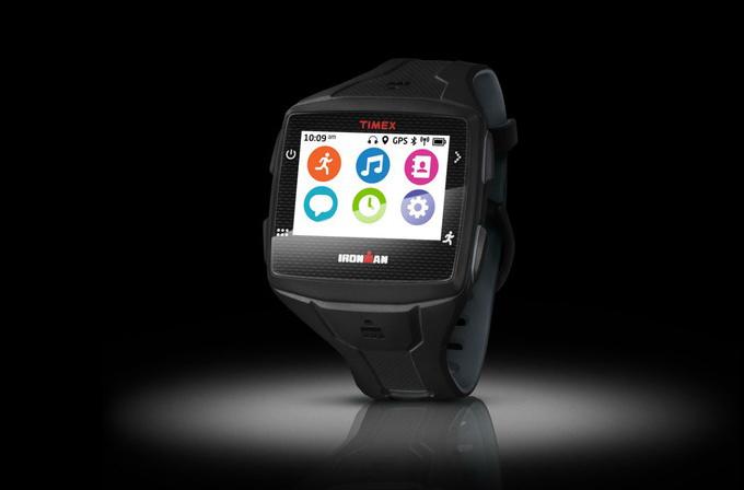 Timex'ten telefondan bağımsız çalışan akıllı saat