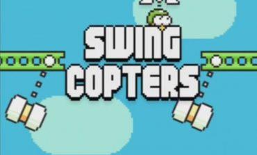 Video: KAÇIN! Flappy Bird'ün yapımcısından yeni bir oyun geliyor!