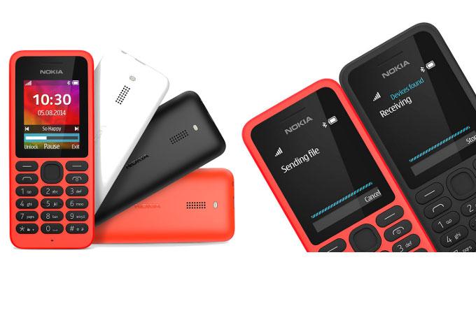 Microsoft'tan çok ucuz telefon: Nokia 130
