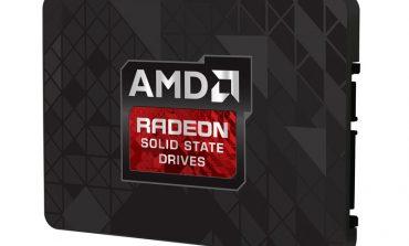 AMD, Radeon R7 SSD modellerini duyurdu