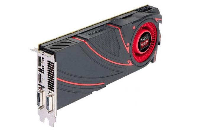 AMD Radeon R9 285 resmi olarak duyuruldu