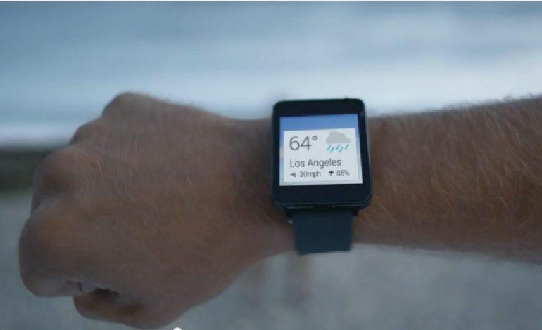 Google'dan yepyeni Android Wear reklamları