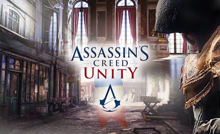 Video: AC Unity'yi 3 kişi oynamanın zevki