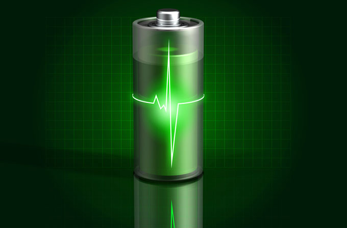 Akıllı telefonlarımızın pil problemini sodyum-ion piller çözecek