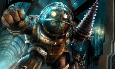 BioShock, iOS'a geliyor!
