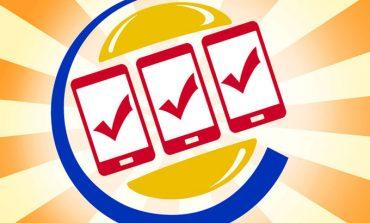 Burger King Android uygulaması PayPal ile anlaştı