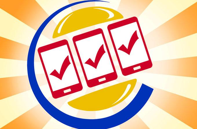Burger King, kullanıcılarına akıllı telefon veriyor